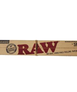 Rolling Papers & Cones